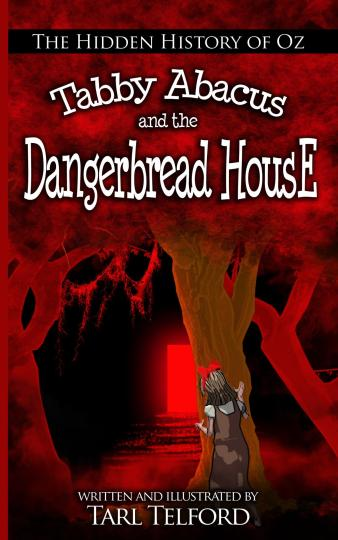 Link to purchase Tabby Abacus and the Dangerbread House on Amazon